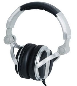 American audio HP-700 silver/black