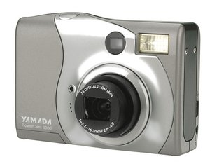 Umax PowerCam 6300