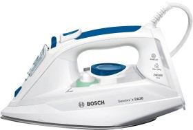 Bosch TDA302401W Sensixx'x DA30 Dampfbügeleisen