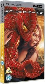 Spiderman 2 (UMD movie) (PSP)