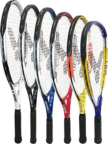 Victor Tennis Racket Tour Energy Ti -- via Amazon Partnerprogramm