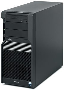 Fujitsu Celsius M470, Xeon UP W3530, 6GB RAM, 1000GB, Windows 7 Professional (M4702WF071GB)