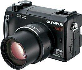 Olympus Camedia C-770 Ultra zoom (N1739092)