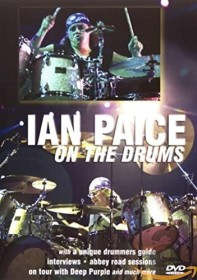 Ian Paice - On the Drums