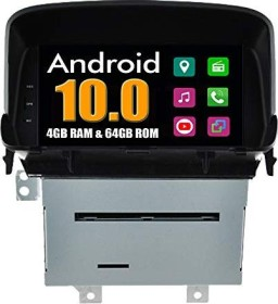 RoverOne Android System 8 inch for Opel mocha