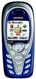 T-Mobile Xtra BenQ-Siemens C60