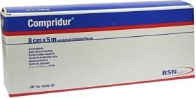 Bild BSN medical Compridur Kompressionsbinde  8cmx5m,   10 Stück