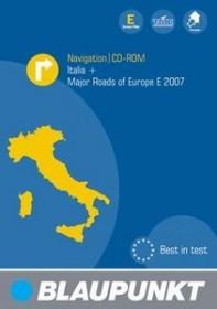 Blaupunkt Travelpilot E Italy 2007