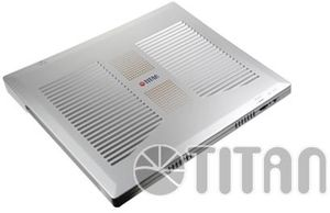 Titan TTC-G1TZ Notebook-Kühler