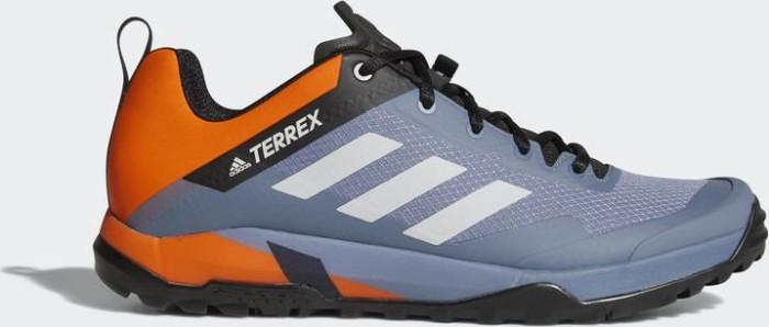 1ff0f721d5aaa3 adidas Terrex Trail Cross SL raw steel grey one orange ab € 0 (2019 ...