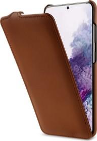 Stilgut UltraSlim für Samsung Galaxy S20 braun (B085S1BXFF)