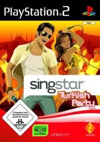 SingStar: Turkish (PS2)