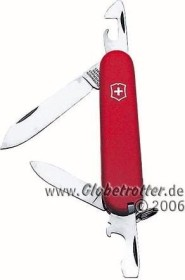 Victorinox EcoLine pocket knife