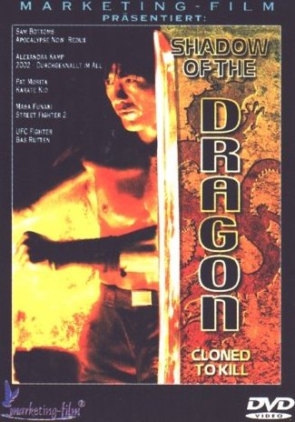 Shadow of the Dragon -- via Amazon Partnerprogramm