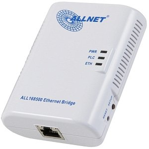 Allnet ALL168500, 500Mbps, Gb LAN