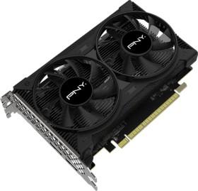 PNY GeForce GTX 1650 Dual Fan, 4GB GDDR6, HDMI, 2x DP (VCG16504D6DFPPB)