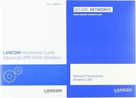 Lancom Advanced VPN Client (multilingual) (PC) (61600)