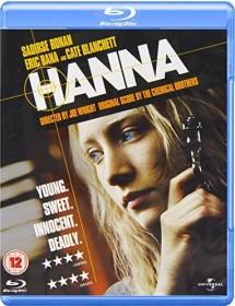 Hanna (Blu-ray) (UK)