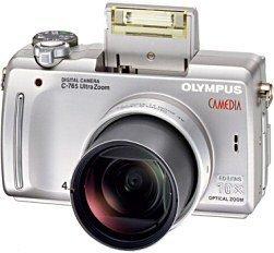Olympus Camedia C-765 Ultra zoom (N1727192)