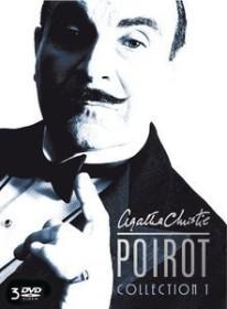 Agatha Christie - Hercule Poirot Collection 1