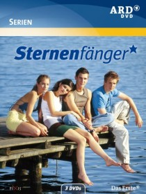 Sternenfänger Box (DVD)
