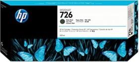 HP ink 726 black (CH575A)