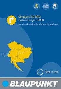 Blaupunkt: TravelPilot E Osteuropa 2007