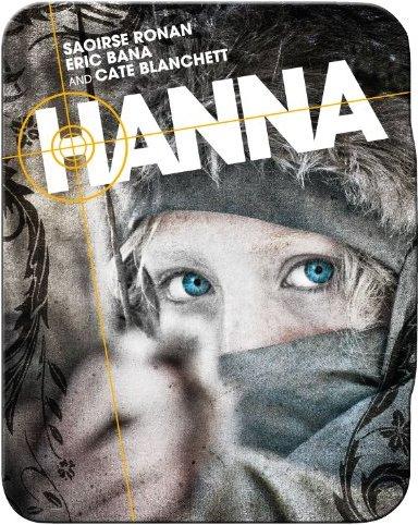 Hanna (Special Editions) (Blu-ray) (UK) -- via Amazon Partnerprogramm