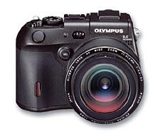 Olympus Camedia C-8080 Wide zoom (N1458392)