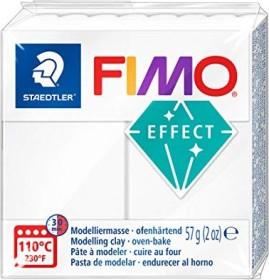 Staedtler Fimo Effect 57g transparent weiß (8020014)