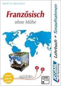 Assimil Französisch ohne Mühe - Multimedia Plus (deutsch) (PC)