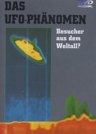 Das Ufo-Phänomen -- via Amazon Partnerprogramm
