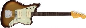 Fender American Ultra Jazzmaster RW Mocha Burst (0118050732)