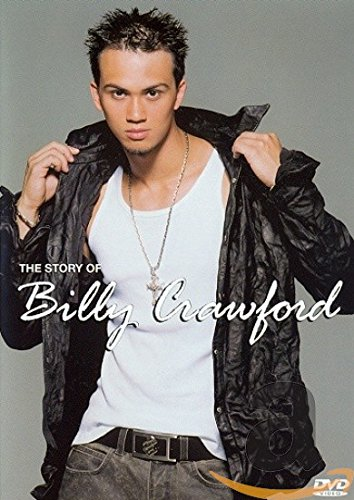Billy Crawford - The Story of Billy Crawford -- via Amazon Partnerprogramm