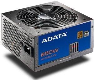 ADATA HM-650 650W ATX 2.3 (AHM650-BZ-CEU)