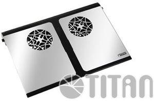 Titan TTC-G9TZ Notebook-Kühler