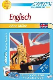 Assimil Englisch ohne Mühe - Multimedia Plus (deutsch) (PC)