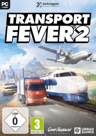 Transport Fever 2 (PC)
