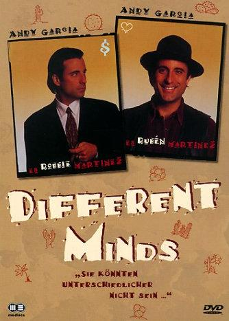 Different Minds (Steal Big, Steal Little) -- via Amazon Partnerprogramm