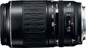 Canon EF 100-300mm 4.5-5.6 USM black (2565A003/2565A004/2565A010)