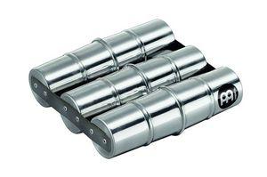 Meinl SSH3-S triple Aluminium Samba Shaker
