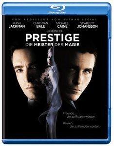 Prestige - Die Meister der Magie (Blu-ray)