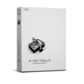 O&O Software Defrag 10.0 Professional Edition OEM (German) (PC) (027708)
