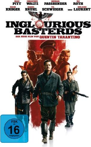 Inglourious Basterds -- via Amazon Partnerprogramm