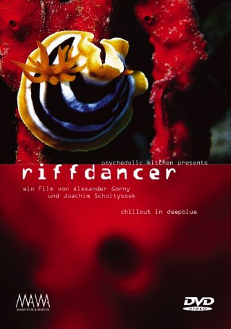Riffdancer -- via Amazon Partnerprogramm