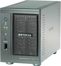 Netgear ReadyNAS Duo v2 RND2000, 1x Gb LAN (RND2000-200EUS)