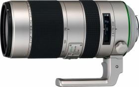 Pentax HD DFA* 70-200mm 2.8 ED DC AW silber (23330)