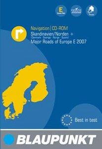 Blaupunkt: TravelPilot E Skandinavien/Nordeuropa 2007
