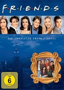 Friends Season 1