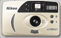 Nikon AF250SV